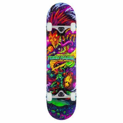 Tony Hawk SS 360 Skateboard Cosmic 7.75 x 31