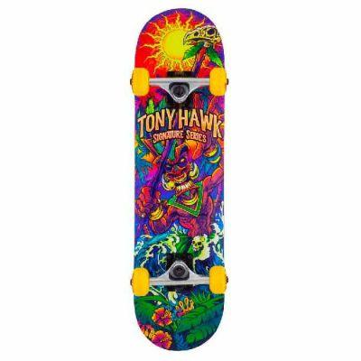 Tony Hawk SS 360 Skateboard Utopia Mini 7.25 x 28.5