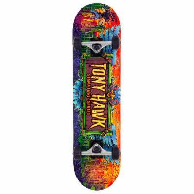 Tony Hawk SS 360 Skateboard Apocalypse 8.0 x 31