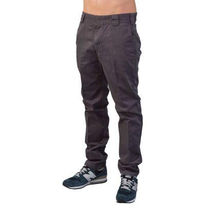 Dickies Bukser C182 GD Pant Chinos Charcoal Grey