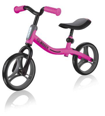 Globber Løbecykel til Børn Neon Pink