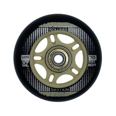Supreme Rulleskøjtehjul til Venice Inline Guld 4 stk