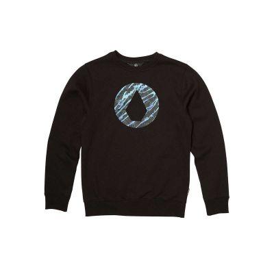 Volcom Stone Sweatshirt Kids Sort