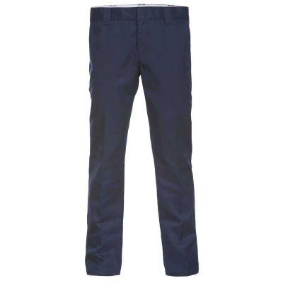 Dickies 872 Bukser / Slim Fit Work Pant Navy