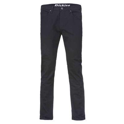 Dickies 824 Flex Jeans Sort