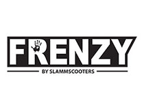 Frenzy Løbehjul